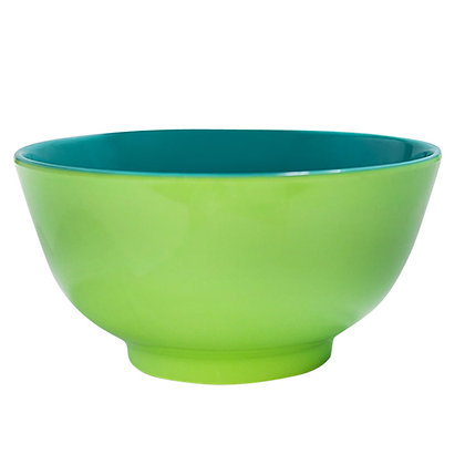 Soup Bowl • Neon Green