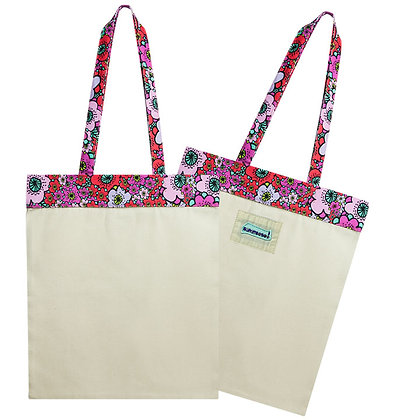 Chic Tote • Indian Summer