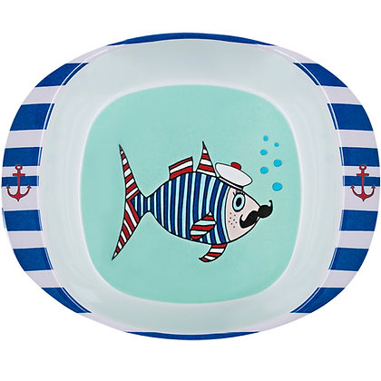 Babies Bowl • Mr Fish