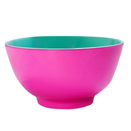 Soup Bowl • Neon Pink