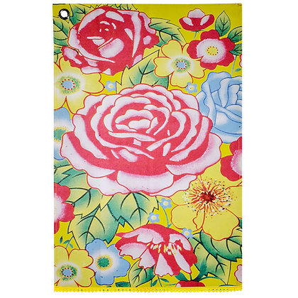 Tea Towel • Yellow Spring