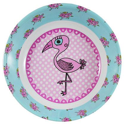 Diep Bord • Pink Flamingo