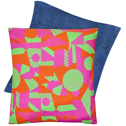 Cushion Cover • Neon