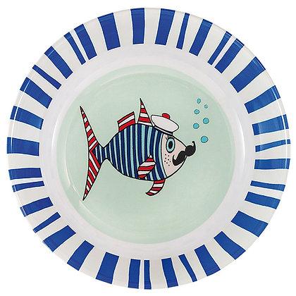 Deep Plate • Mr Fish