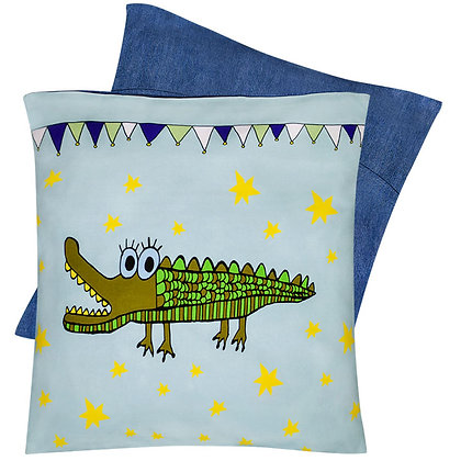 Cushion Cover • Croco