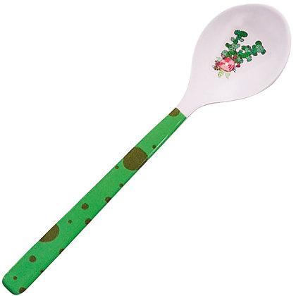 Tea Spoon • Cactus