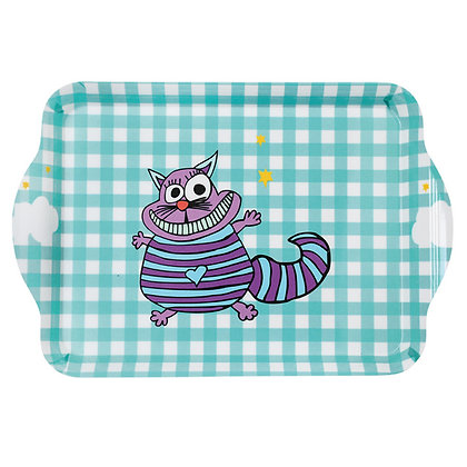 Scatter Tray • Crazy Cat