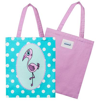 Tote • Pink Flamingo