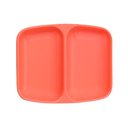 Double Sauce Bowl • Neon Orange