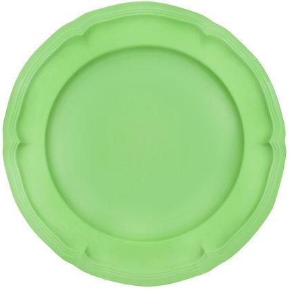 Plat Bord • Neon Green