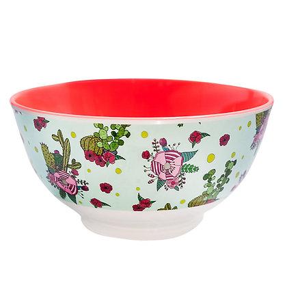 Soup Bowl • Cactus