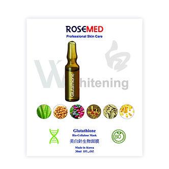 Rosemed Bio-Cellulose Moisture & Brighte