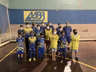 CT de Futsal AABB Cuiabá