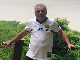 AABB Cuiabá confirma a perda de um de seus mais valorosos colaboradores; velório a partir das 24h (d
