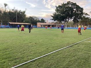 Campeonato Lameirinho Zizza 2021