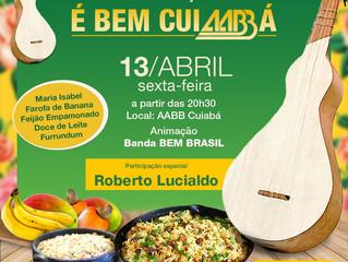 Diretoria Social da AABB Cuiabá anuncia outro grande evento do Clube