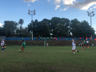 Campeonato Lameirinho 2020