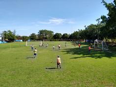 Centro de Treinamento AABB Cuiabá