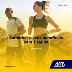 Cuide da saúde com as dicas da AABB.