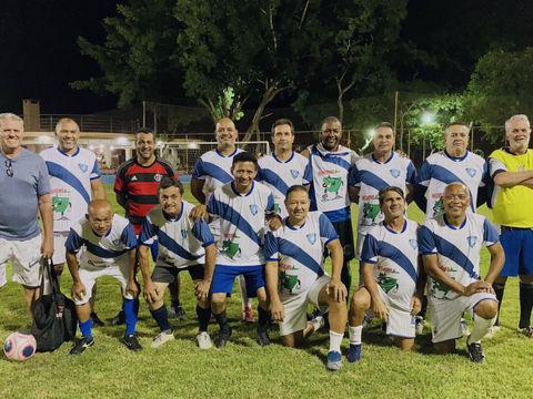 Abertura do Campeonato Lameirinho Zizza 2021