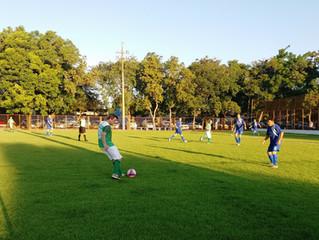 Futebol e integração social na AABB Cuiabá