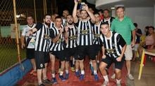 Mixto, campeão do Interclubes 2019 na categoria absoluta