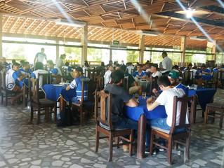 AABB Cuiabá recepciona atletas da UFMT de Sinop
