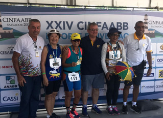 AABB Cuiabá é destaque no Cinfaabb 2018