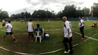 Calendário esportivo de futebol da AABB teve seu inicio (29/02) com o Campeonato Lameirinho 2020