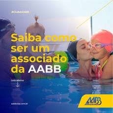 Ver ser um membro AABB.