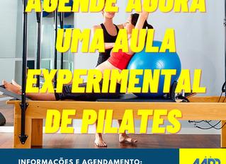 Pilates AABB CBÁ