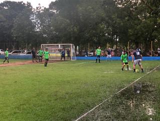 Campeonato Lameirinho 2020 - TABELA