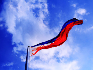 A New Chapter in The Philippines