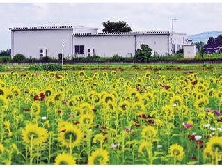 A New Shinran Center Opens in Nanto, Toyama