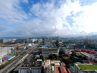 Bonds to Buddhism in Manila