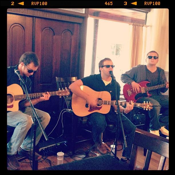The Tyler Millard Band