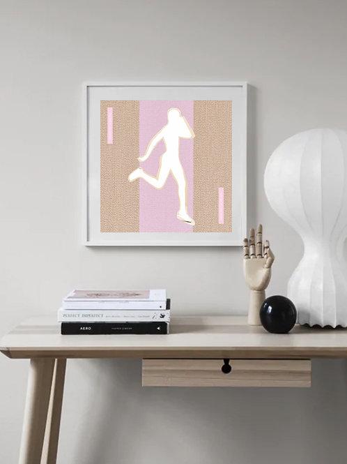 Pink Haptic