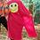 Thumbnail: SEQUIN SMILEY ROBE