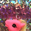 Thumbnail: PONY GLITTER CHOKER