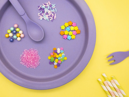 A BEGINNER'S GUIDE TO SPRINKLES