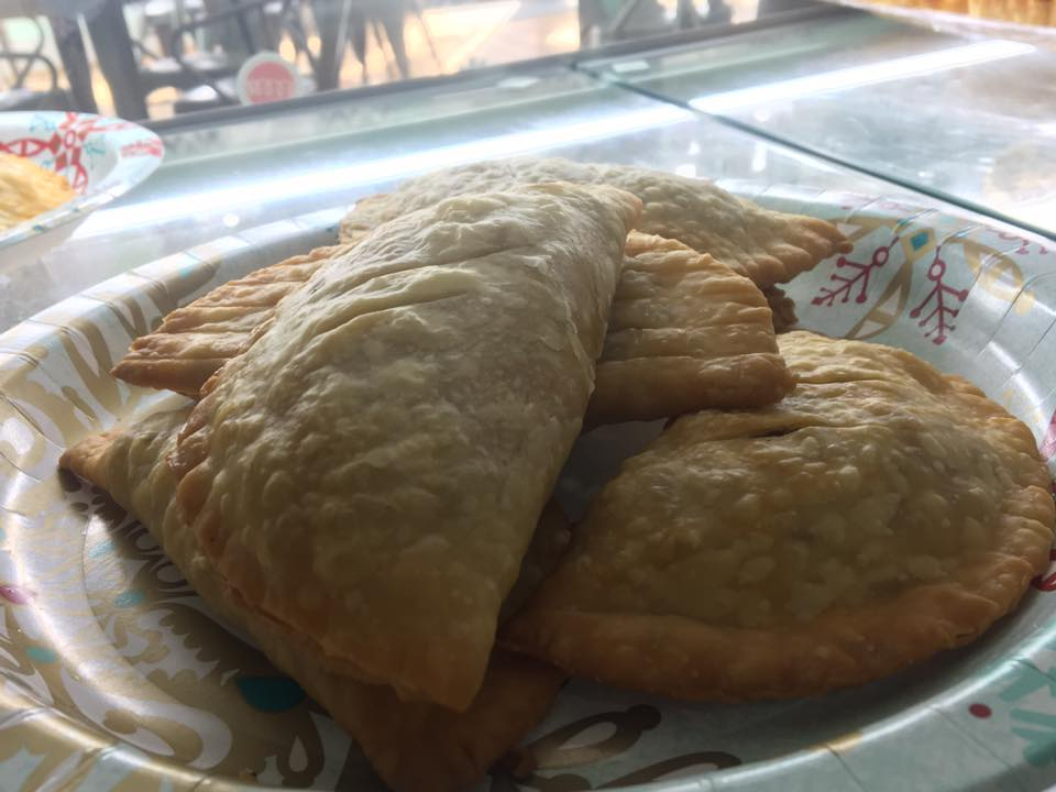 Irish Hand Pies (Beef and Lamb)