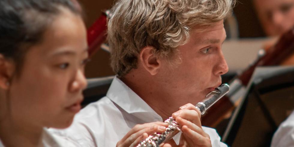 European Youth Summer Music School 2022