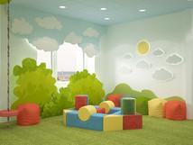 Развлекательная комната