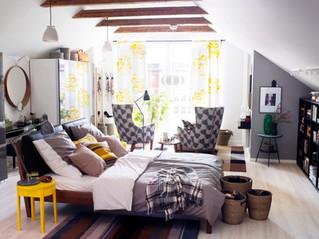 10 советов, как жить с уютом на небольшой площади