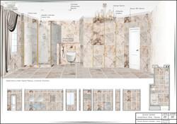 КОЛЛАЖ ванная 1эт. 2 №134