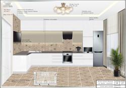 КОЛЛАЖ кухня 1.3 №135