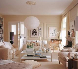 10 способов визуально увеличить маленькую комнату