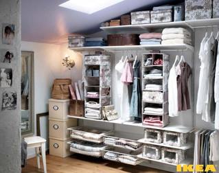 10 ошибок в обустройстве гардеробной, которые нельзя повторять