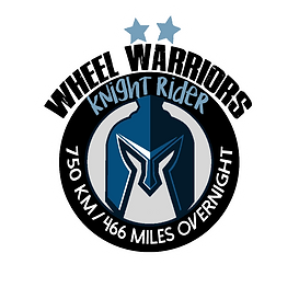Wheel Warriors Motorcycle challenges