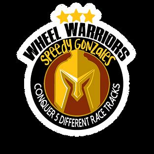 Wheel Warriors Motorcycle challenges